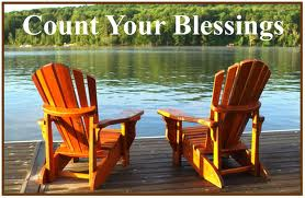 Blessings Count your Blessing